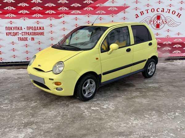 Chery Sweet QQ, 2006 год, 115 000 руб.