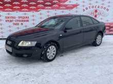 Тольятти A6 2007