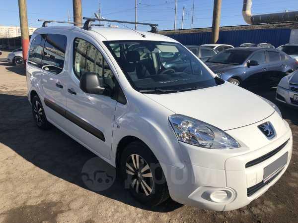 Peugeot Partner Tepee, 2011 год, 419 900 руб.