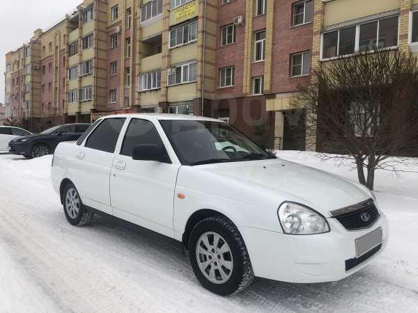 Лада Приора, 2018 год, 340 000 руб.