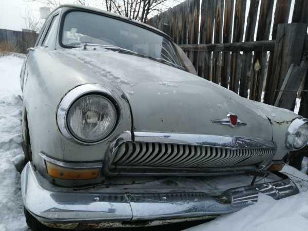 ГАЗ 21 Волга, 1968 год, 50 000 руб.