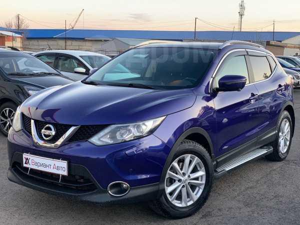 Nissan Qashqai, 2014 год, 867 000 руб.