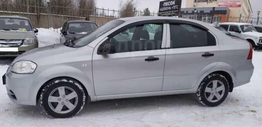 Chevrolet Aveo, 2012 год, 328 000 руб.