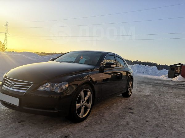 Toyota Mark X, 2008 год, 460 000 руб.
