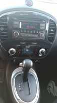 Nissan Juke, 2013 год, 670 000 руб.