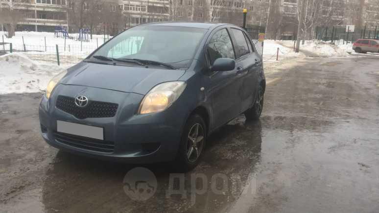 Toyota Yaris, 2006 год, 329 000 руб.