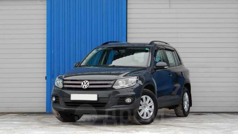 Volkswagen Tiguan, 2015 год, 859 196 руб.