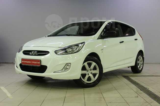 Hyundai Solaris, 2012 год, 399 000 руб.