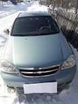 Chevrolet Lacetti, 2004 год, 210 000 руб.