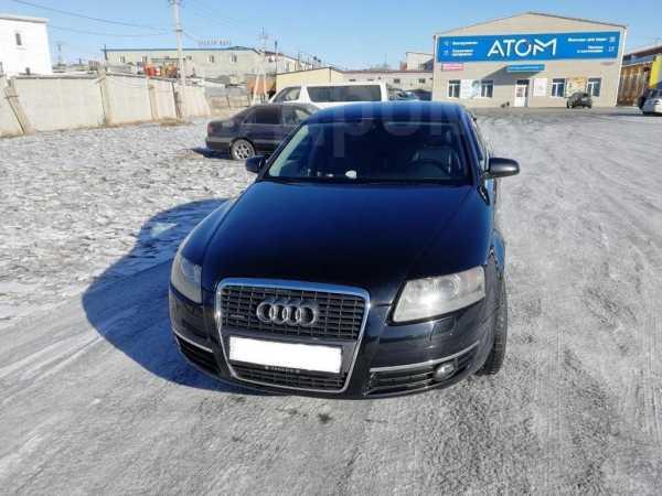 Audi A6, 2008 год, 720 000 руб.
