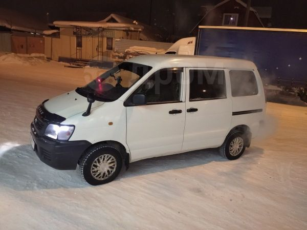 Toyota Town Ace, 2006 год, 450 000 руб.