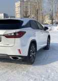 Lexus RX300, 2018 год, 3 100 000 руб.