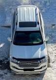 Toyota Land Cruiser, 2015 год, 4 200 000 руб.