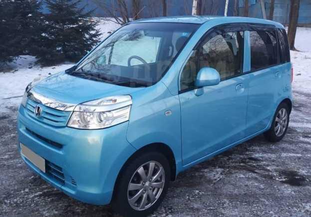 Honda Life, 2011 год, 280 000 руб.