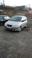 Hyundai Matrix, 2004 год, 220 000 руб.