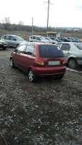 Daewoo Matiz, 2007 год, 220 000 руб.