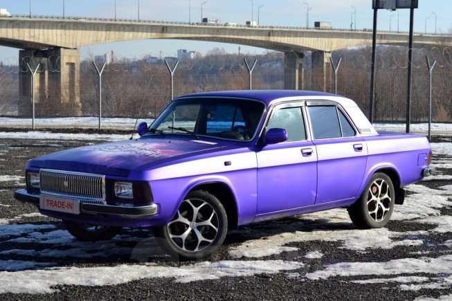 ГАЗ 3102 Волга, 2004 год, 119 999 руб.