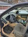 Land Rover Freelander, 2007 год, 498 000 руб.