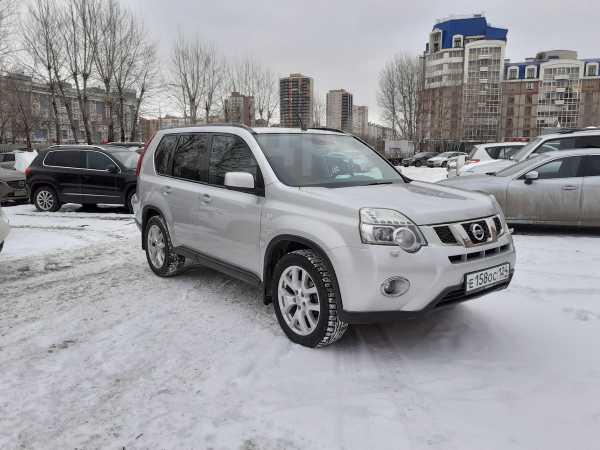 Nissan X-Trail, 2013 год, 930 000 руб.