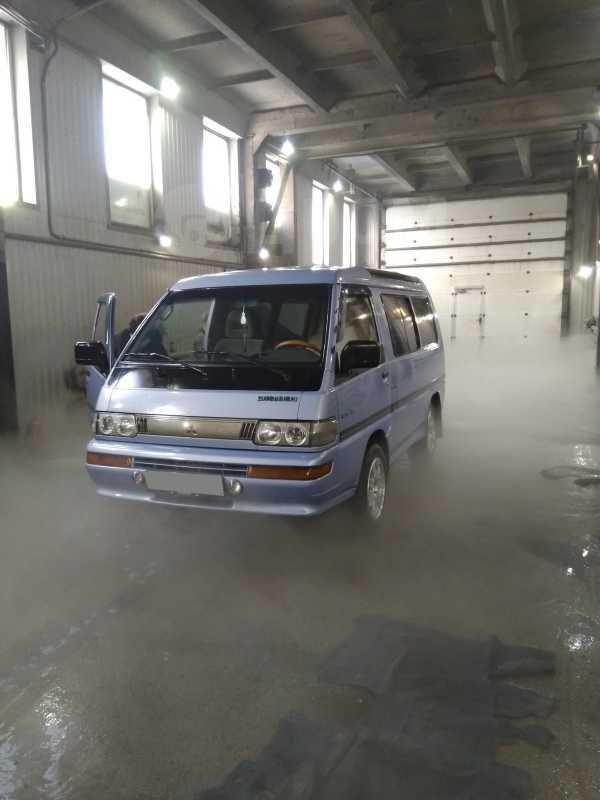 Mitsubishi L300, 1994 год, 350 000 руб.