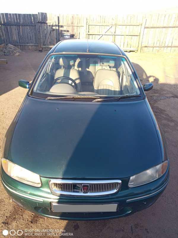 Rover 200, 1998 год, 175 000 руб.