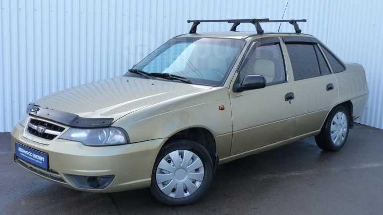 Daewoo Nexia, 2011 год, 155 000 руб.