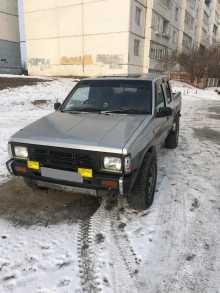 Ангарск Datsun 1990