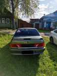 Лада 2115 Самара, 2012 год, 160 000 руб.