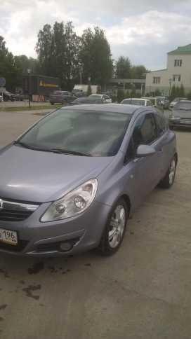 Богданович Corsa 2008