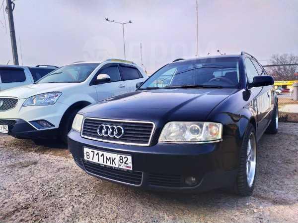 Audi A6, 2002 год, 300 000 руб.