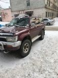 Toyota Hilux Surf, 1983 год, 430 000 руб.