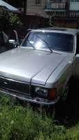 ГАЗ 3102 Волга, 1997 год, 100 000 руб.