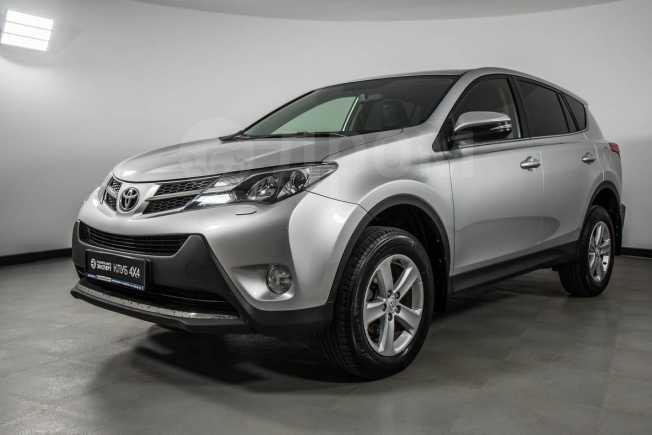 Toyota RAV4, 2013 год, 1 178 000 руб.