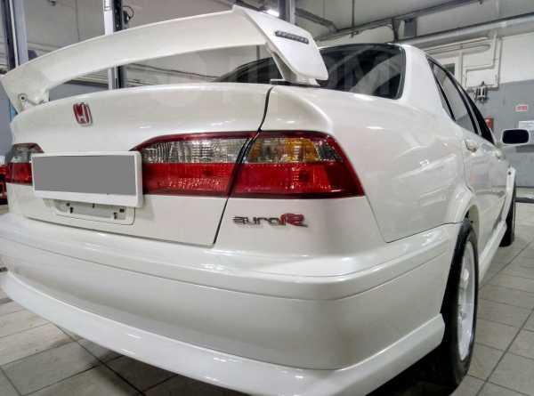 Honda Accord, 2001 год, 400 000 руб.