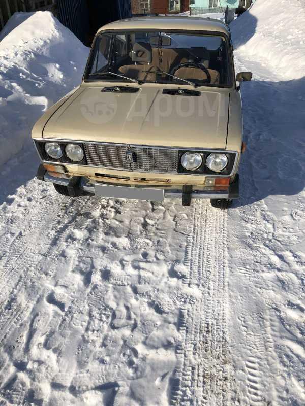 Лада 2106, 1988 год, 29 000 руб.