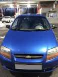 Chevrolet Aveo, 2004 год, 140 000 руб.