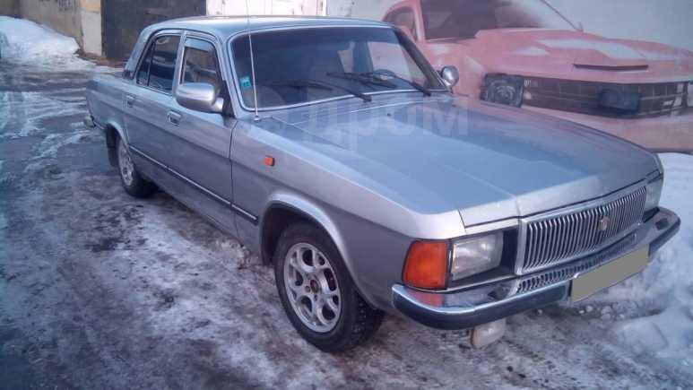 ГАЗ 3102 Волга, 2004 год, 168 000 руб.
