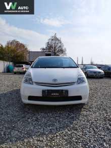 Сочи Prius 2005