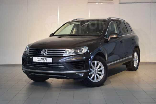 Volkswagen Touareg, 2015 год, 1 749 000 руб.