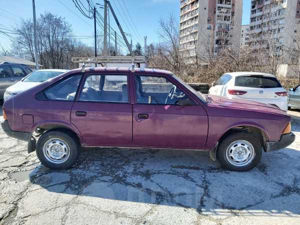 Москвич 2141, 1998 год, 37 000 руб.