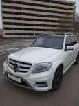 Mercedes-Benz GLK-Class, 2014 год, 1 300 000 руб.