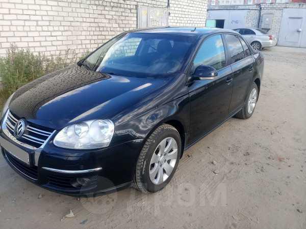 Volkswagen Jetta, 2009 год, 400 000 руб.