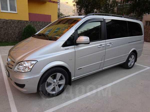 Mercedes-Benz Viano, 2013 год, 2 100 000 руб.