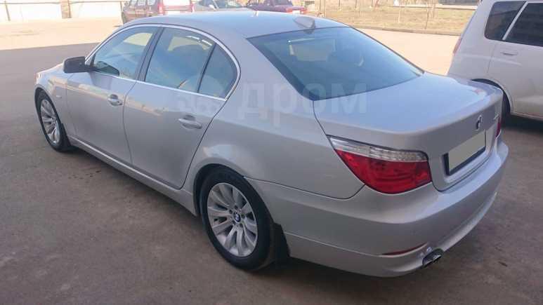 BMW 5-Series, 2008 год, 599 999 руб.