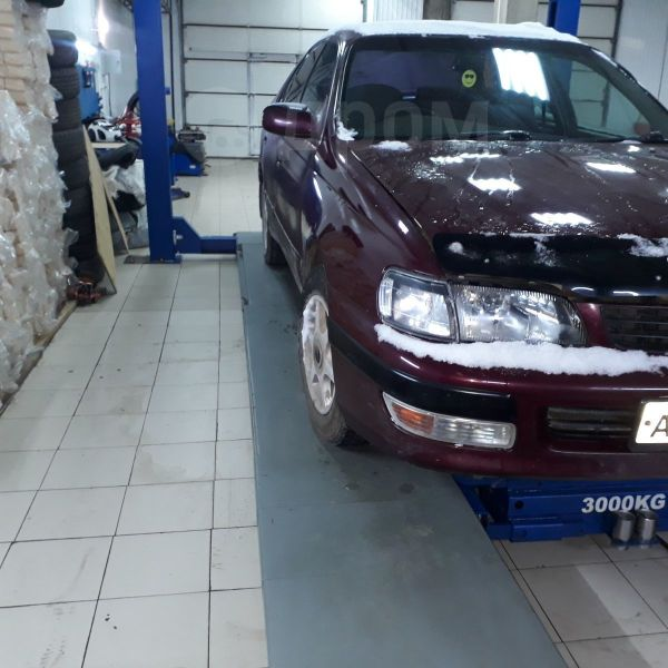 Toyota Corona, 1995 год, 250 000 руб.