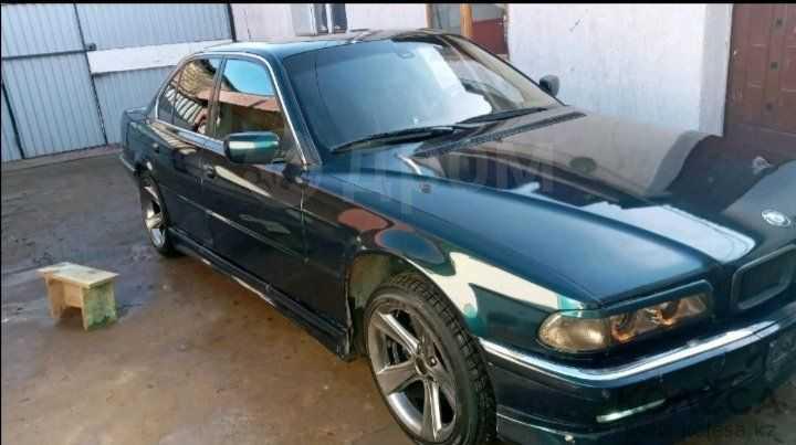 BMW 7-Series, 1998 год, 630 000 руб.