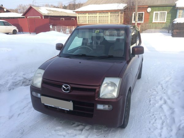 Mazda Carol, 2009 год, 280 000 руб.