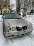 Mercedes-Benz E-Class, 2000 год, 280 000 руб.
