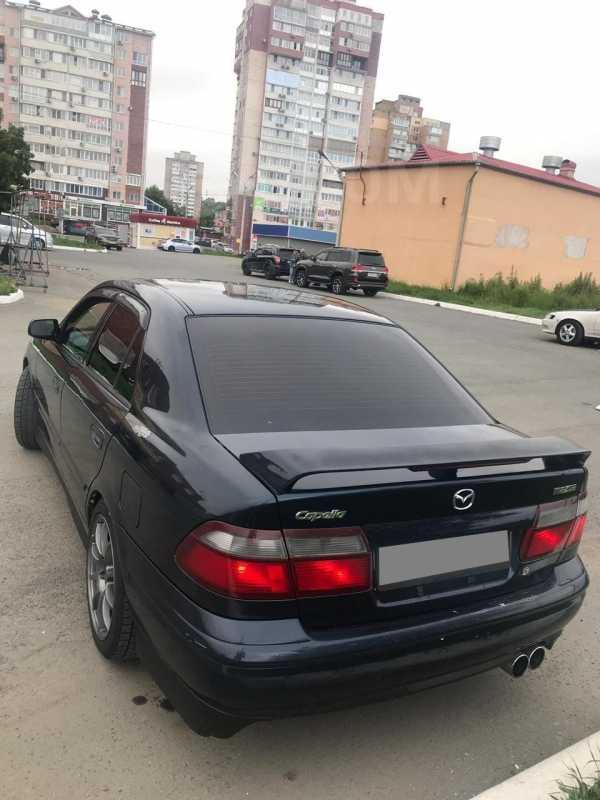 Mazda Capella, 1998 год, 191 000 руб.