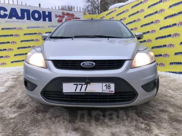 Ford Focus, 2008 год, 269 777 руб.